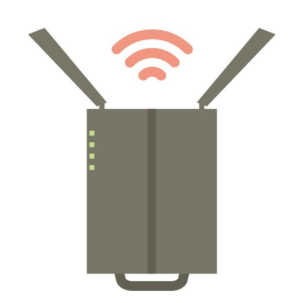 308832 - 【事例】無線LANルータートラブル対応